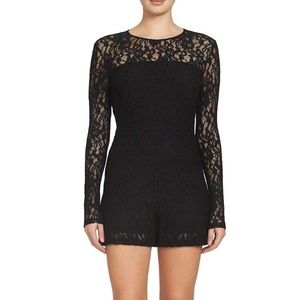 1. State Other - 1. State Lace romper
